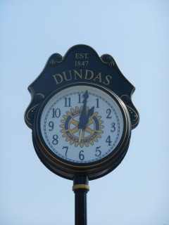 ON DUNDAS ROTARY CLUB 2
